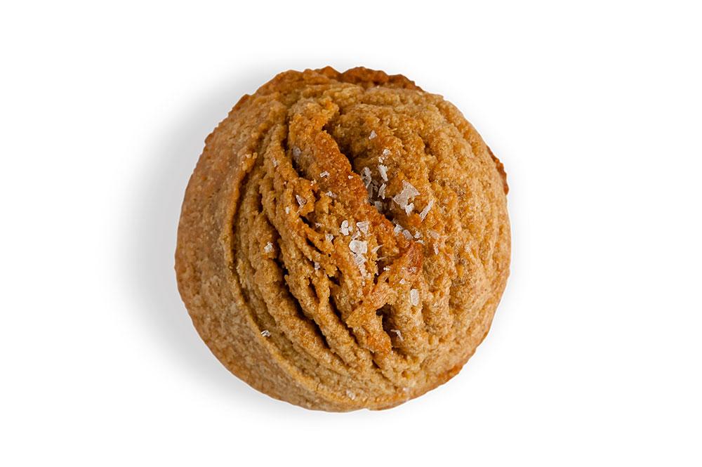 Peanut Butter Bomb